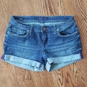 Vigoss denim shorts